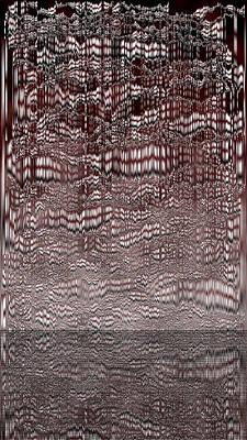 Gray Digital Art - Ac-8-14-#rithmart by Gareth Lewis