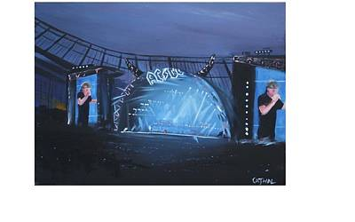 Ac/dc Aviva Original by Cathal Gallagher