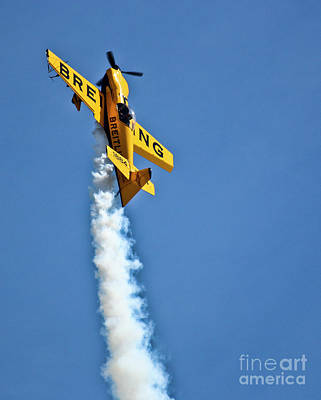 Photograph - AC6 by Tom Griffithe