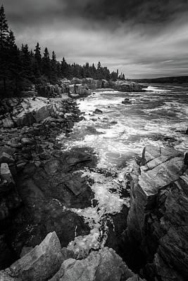 Photograph - Acadia  by Emmanuel Panagiotakis