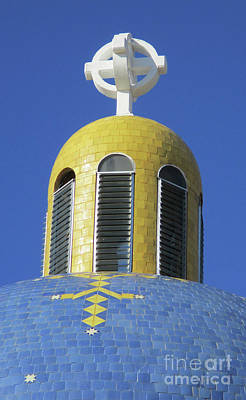 Photograph - Acapulco Cathedral 10 by Randall Weidner