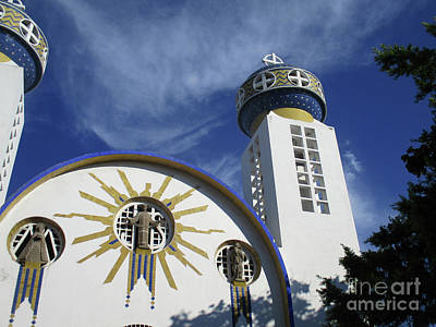 Photograph - Acapulco Cathedral 3 by Randall Weidner