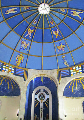 Photograph - Acapulco Cathedral 7 by Randall Weidner