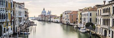 Photograph - Accademia Bridge by Marco Missiaja