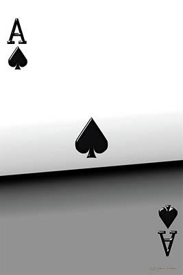 Ace Of Spades   Original