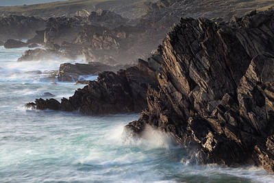 Photograph - Achill Coast by Peter McCabe