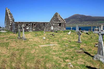Achill Island Cemetery Original