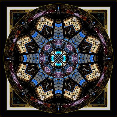 Willa Davis Photograph - Acme 2 by Willa Davis