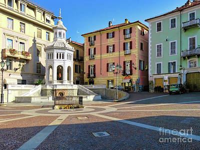 Photograph - Acqui Terme...italy by Jennie Breeze