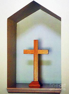 Across A Cross Original
