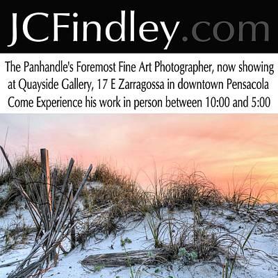Ad3 Art Print by JC Findley