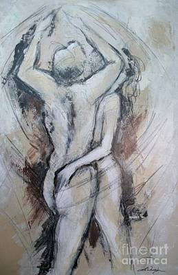 Adam And Eve Original