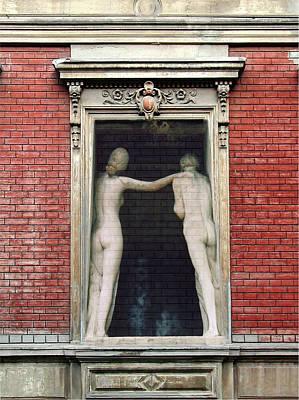 Adam And Eve Original
