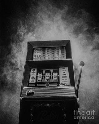 Photograph - Addiction #3 by Hans Janssen