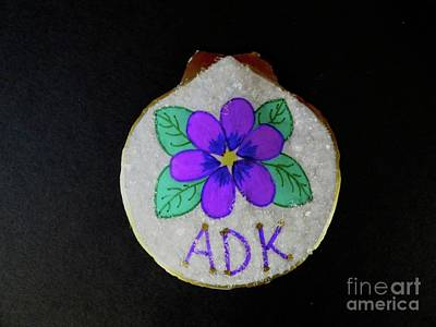 Photograph - ADK by Jean Wright