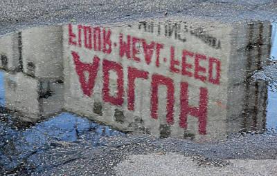 Photograph - Adluh Flour -- 03/25/2012 12 by Joseph C Hinson Photography