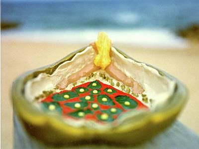 Ceramic Art - Adrift by Frederick Dost