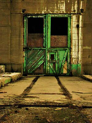 Photograph - Advance by Cyryn Fyrcyd