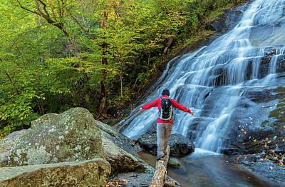 Photograph - Adventure by Jonathan Nguyen