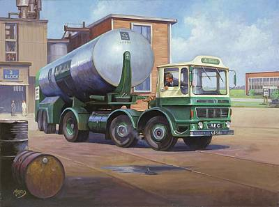 Aec Air Products Original by Mike  Jeffries