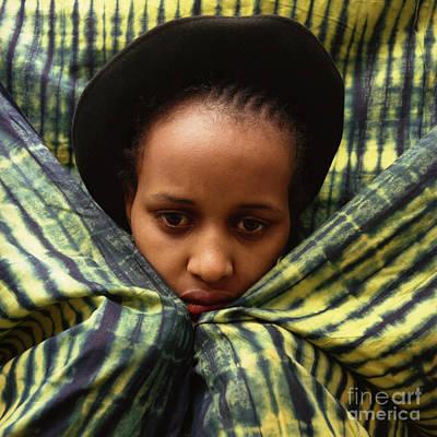 Africa Diasporan Original