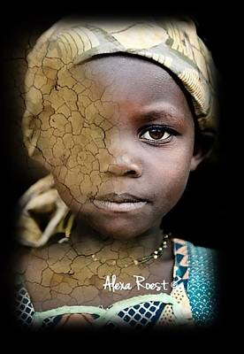 Wol Photograph - Africa Pure 8 by Alexa Roest