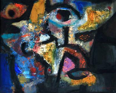 Painting - Africa by Vladimir Kozma