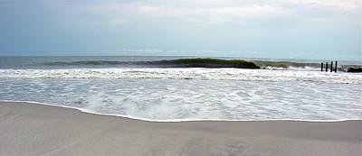 Photograph - African Waves II by Brett Winn