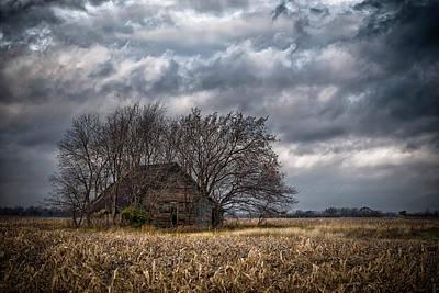 Photograph - After Harvest by Garett Gabriel
