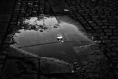 Photograph - After The Rain by Karen Stahlros