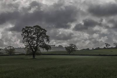 Photograph - After The Rain by Stewart Scott