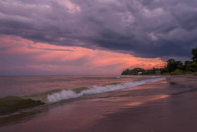 Photograph - After The Storm by Patti Raine