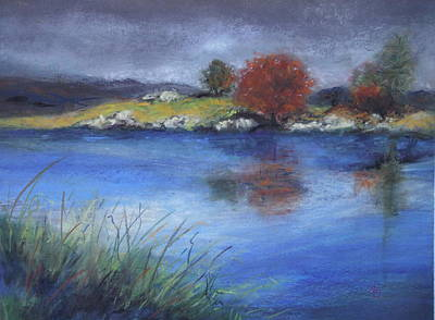 Pastel - After The Storm by Sandra Lee Scott