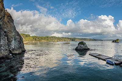 Photograph - Afternoon From The Pier by Greg Nyquist