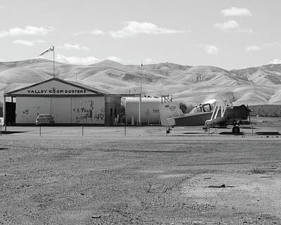 Bi Planes Photograph - Ag-cat Westley Ca by Troy Montemayor