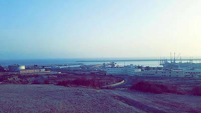Photograph - Agadir Nature by Hassan Boumhi
