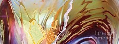 Painting - Again So Vased by Catherine Lott