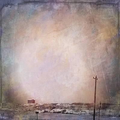Digital Art - Against All Odds by Lenore Senior