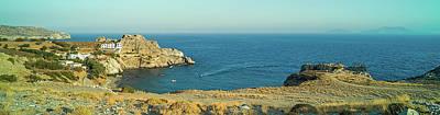 Photograph - Agios Pavlos  by Sandra Ramacher