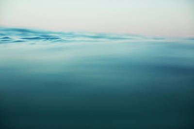 Photograph - Agua by Nik West