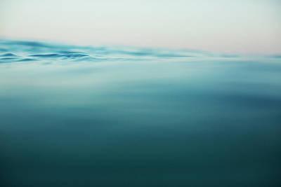 Photograph - Agua by Nik West