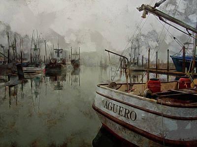 Photograph - Aguero by Thom Zehrfeld