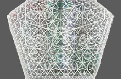 Digital Art - Air Portal by Andrew Herman