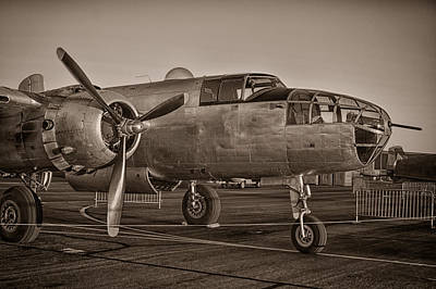 Photograph - Aircraft Series 2 by Bill Dutting