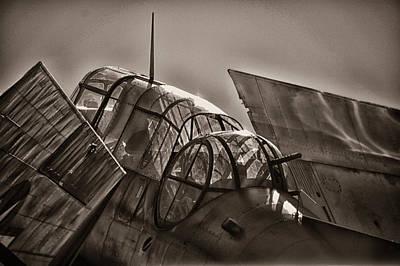 Photograph - Aircraft Series 3 by Bill Dutting