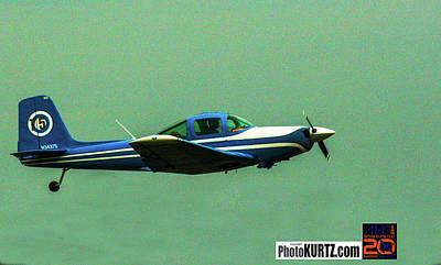 Photograph - Airventure 75 by Jeff Kurtz