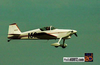 Photograph - Airventure 168 by Jeff Kurtz