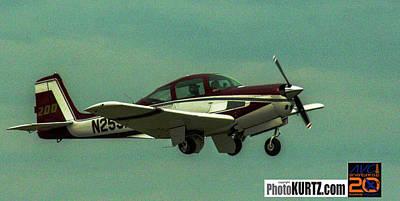 Photograph - Airventure 200 by Jeff Kurtz