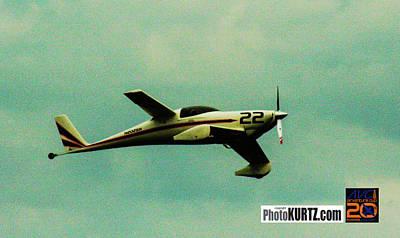 Photograph - Airventure 22 by Jeff Kurtz