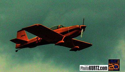 Photograph - Airventure 27 by Jeff Kurtz